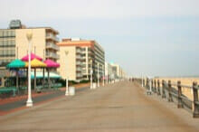 Virginia Beach Virginia is an ideal location for expressing creativity with our Build a Boat team building activity